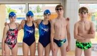 Letné MSR starších žiakov v Žiline