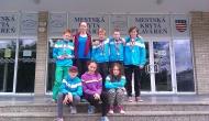 MSR mladších žiakov v Košiciach